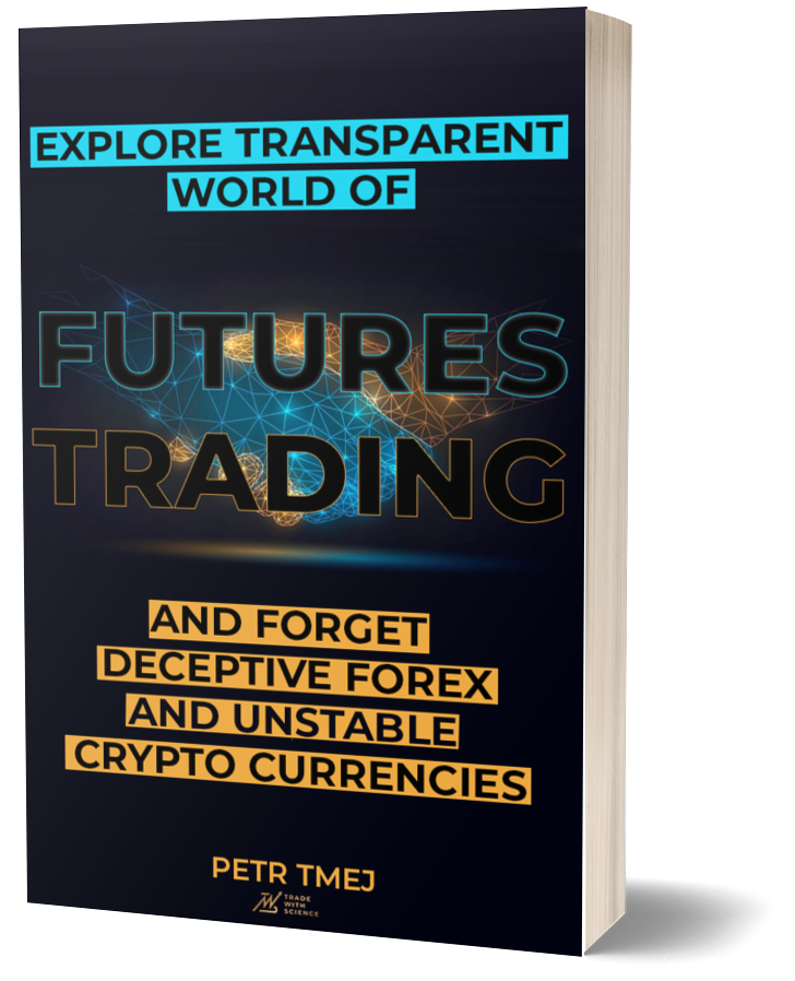futures trading book trade with science