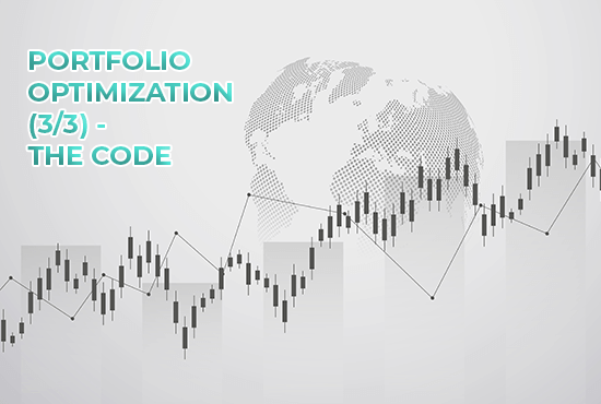 portfolio optimization the code