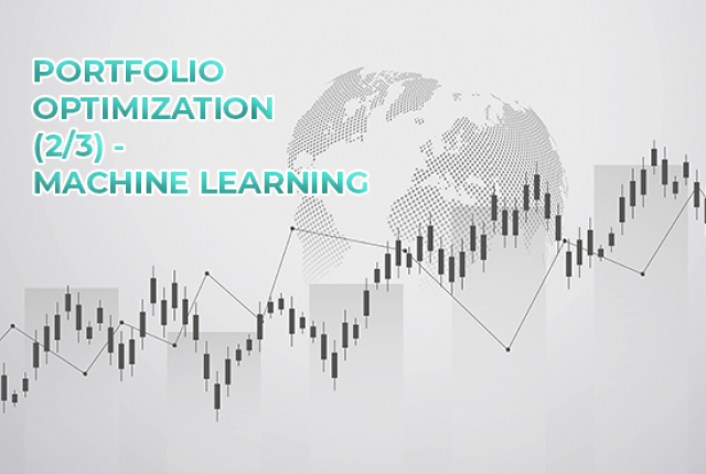 portfolio optimization 2 machine learning